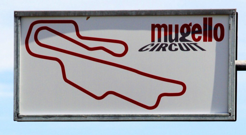 Формула-1: В Муджелло готовы заменить Китай в календаре чемпионата мира
