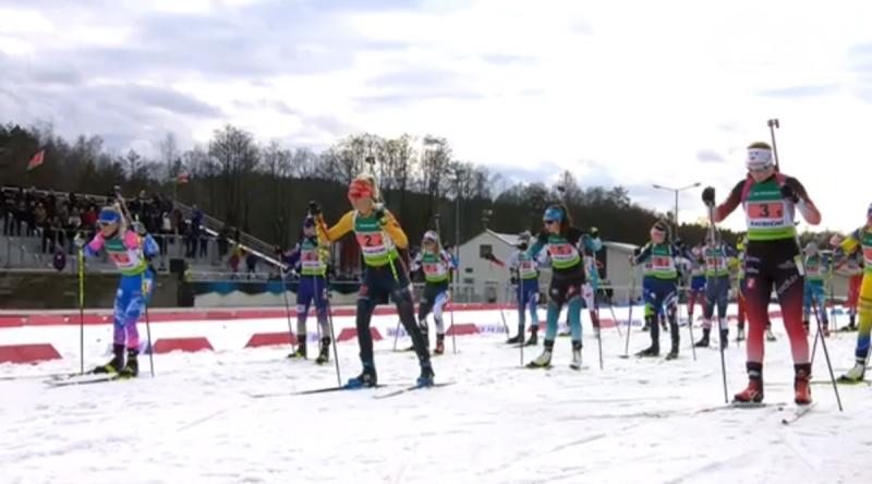 Латыпов и Халили вытащили команду на второе место после провальных этапов Резцовой и Сливко
