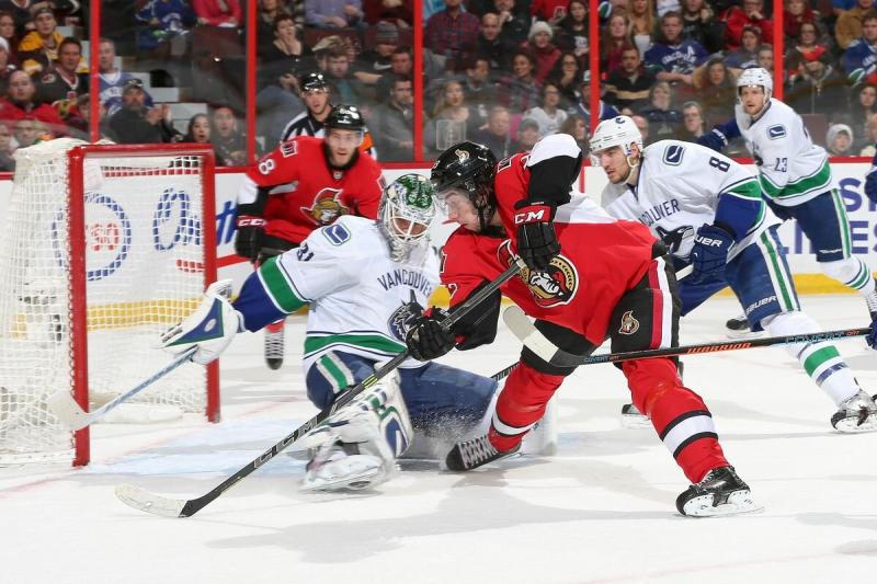 Обзор игр НХЛ за 28 февраля. Куликов 3 звезда