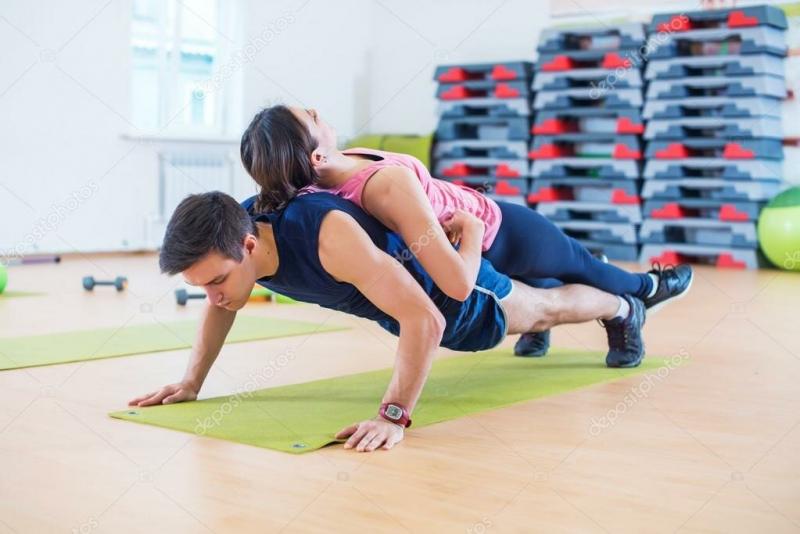 Почему базовые упражнения просто необходимы!
