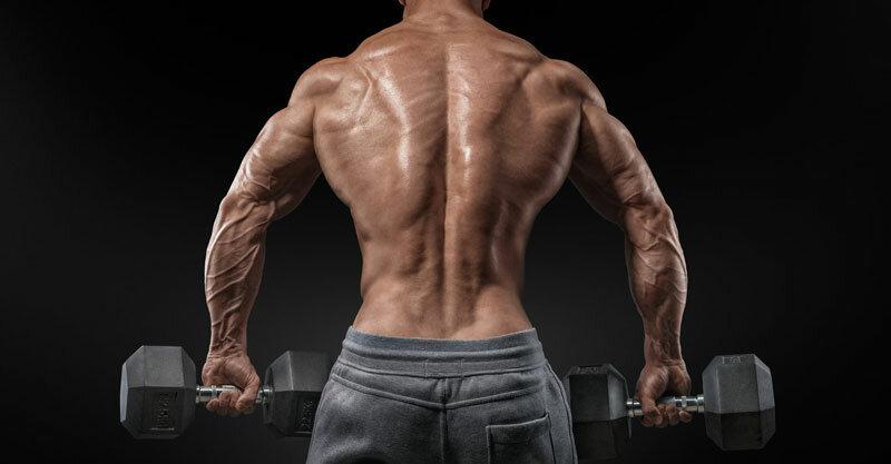 Попробуй сделать так, и накачай мышцы спины!