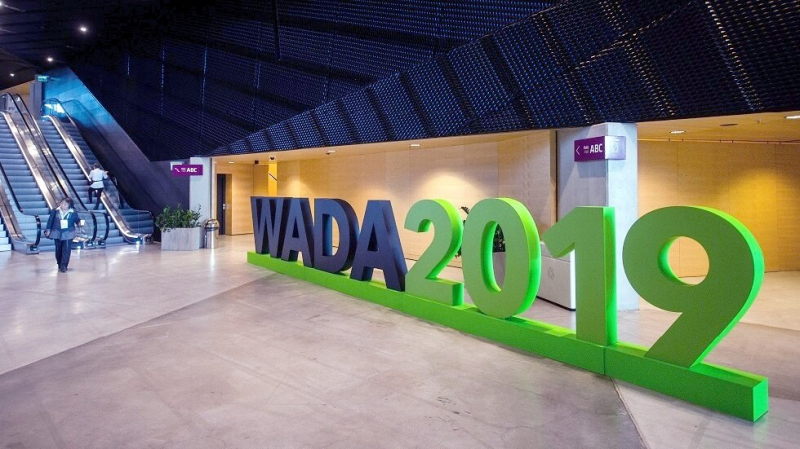 """Результат """"борьбы"""" WADA с допингом"""