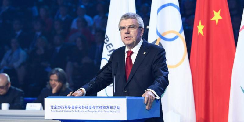 Шанс WADA против Китая