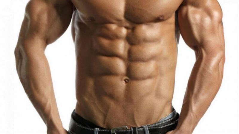 2 упражнения, которые отлично подходят для жиросжигания.