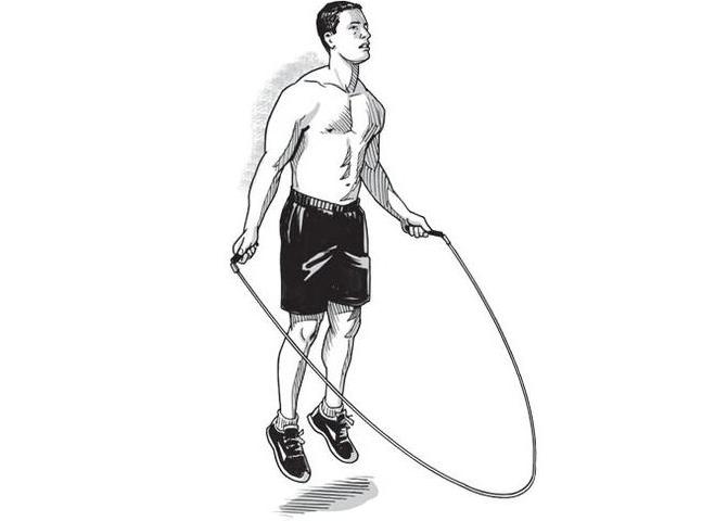 2 упражнения, которые продлят вашу молодость и жизнь