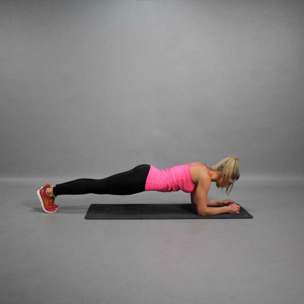 5 самых эффективных упражнений для пресса