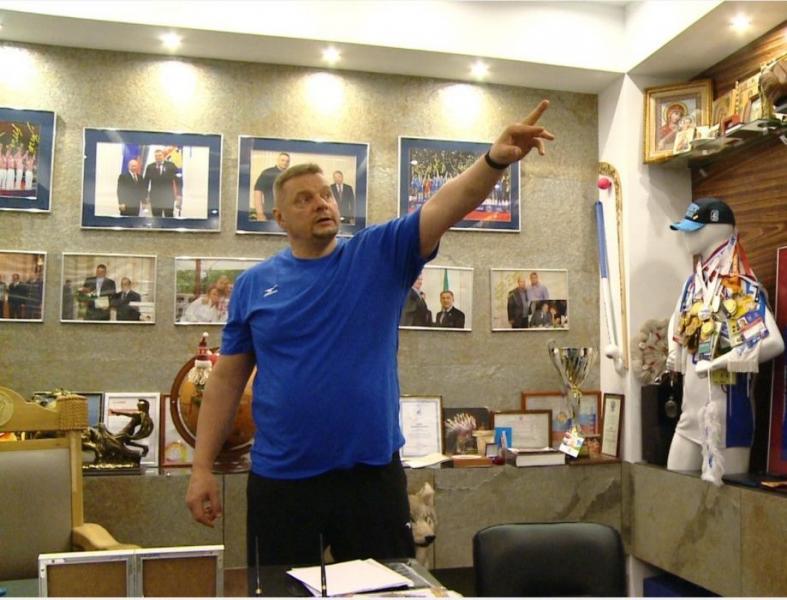 """Алекно может вернуться к активной тренерской работе в """"Зените"""""""