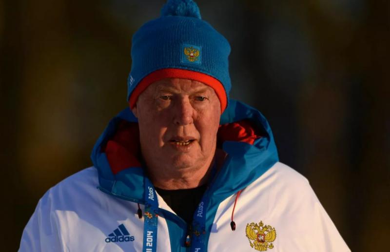 «Большая борьба с РФ»: Пихлер рассказал, что он думает о Родченкове и поддельных подписях