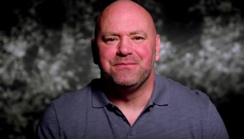 Дана Уайт планирует полностью изменить кард UFC 249
