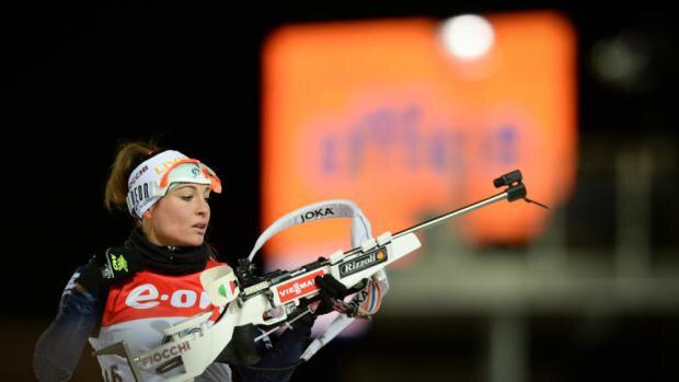 Доротея Вирер предполагает, что может завершить спортивную карьеру
