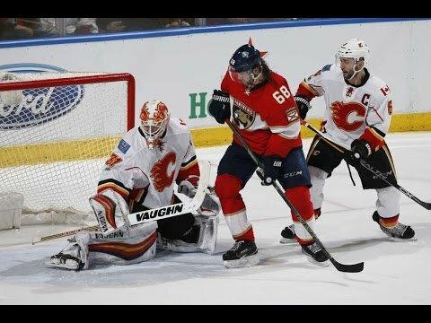 Дубль Овечкина. Обзор игр НХЛ за 2 марта.