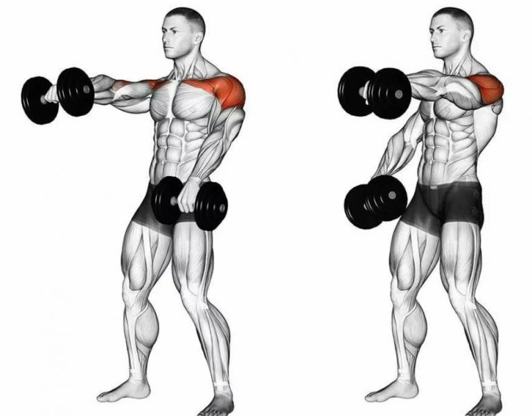 Еще пара упражнений, травмирующих ваши плечи. Заменяем.