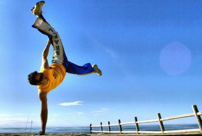 Фитнес-гайд: в какое время суток лучше всего тренироваться?