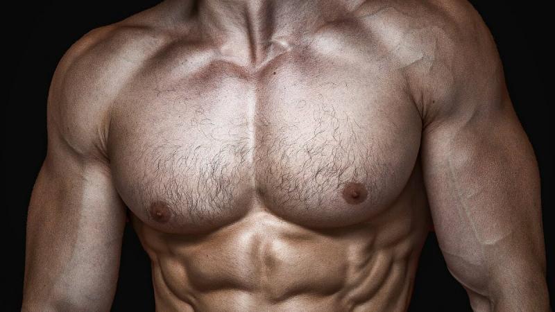 Главные секреты набора мышечной массы, которые мало, кто знает.