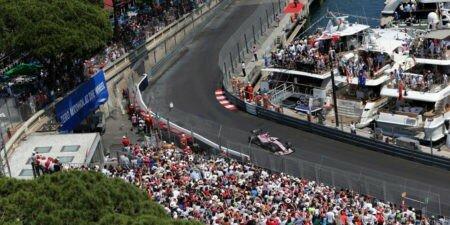 Гран-при Монако от «Формулы-1» не состоится