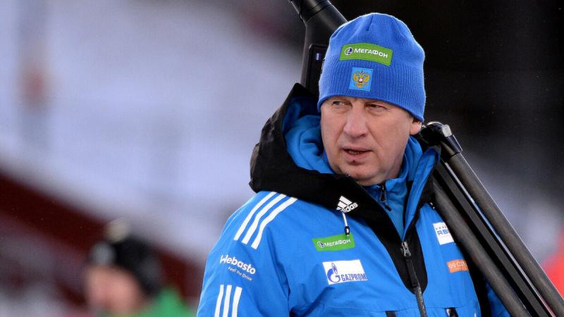 Губерниев выступил с новыми обвинениями в адрес Тихонова