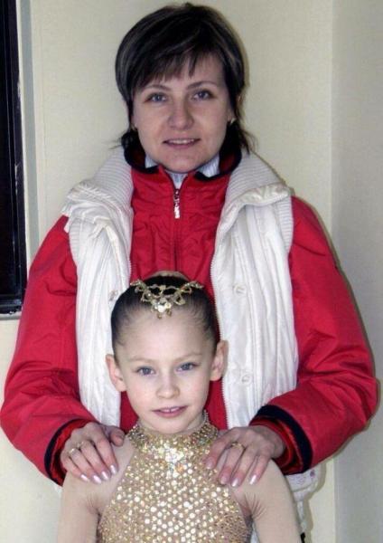 Юля Липницкая до Олимпиады 2014 - путь к победе