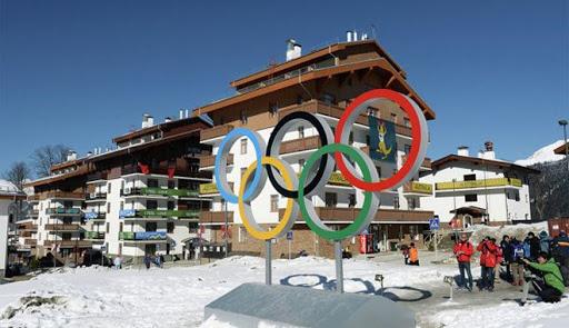Как я «откосил» от олимпиады в Сочи