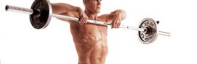Как правильно делать вертикальную тягу? Чтобы накачать большие дельты