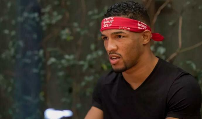 Ли не сделал вес перед UFC в Бразилии