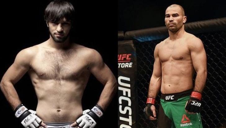 Лобов готов вернуться в UFC ради боя с Тухуговым