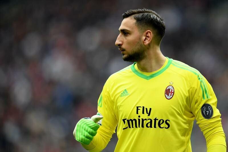«Милану» придётся продать Доннарумму за бесценок
