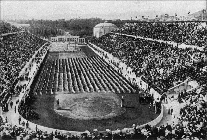 Неудачные эксперименты: виды спорта, включенные в Олимпиаду лишь однажды