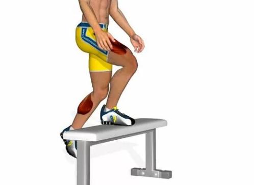 Силовая тренировка с собственным весом в домашних условиях.