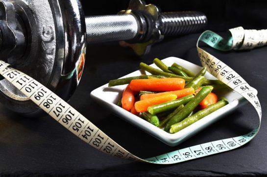 Сколько калорий едят олимпийские атлеты, чтобы добиваться лучших результатов? ☝️