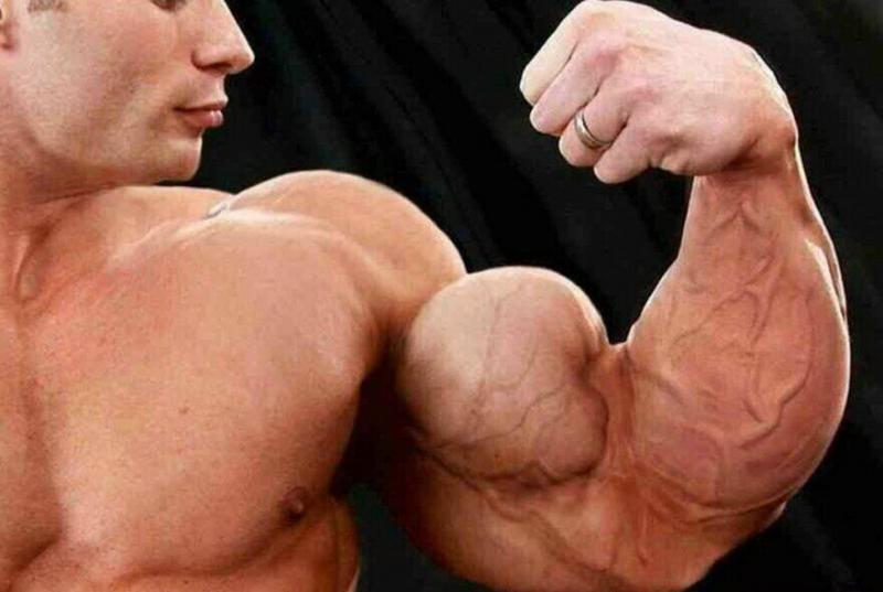 Сколько раз в неделю тренировать руки, чтобы увидеть прогресс