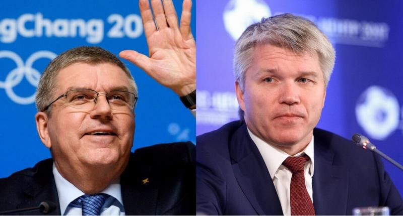 Согласилась ли Россия с докладом Макларена?