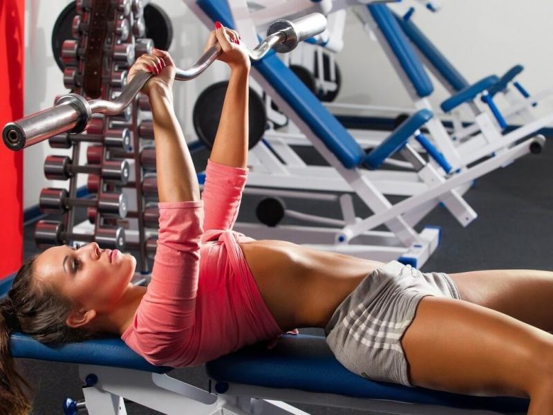 Стоит ли идти на тренировку, если совсем нет сил
