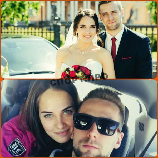 Так развелась российская керлингистка Анастасия Брызгалова с мужем Александром Крушельницким или нет