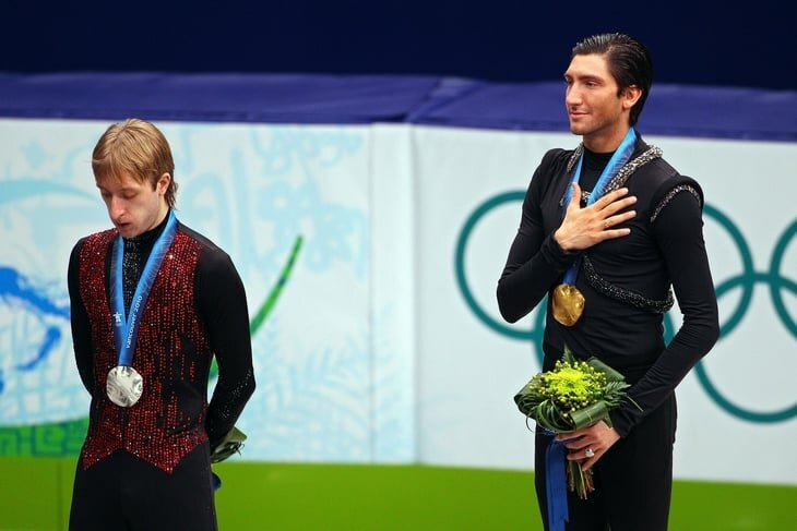 Топ-6 самых драматичных финалов Олимпиад