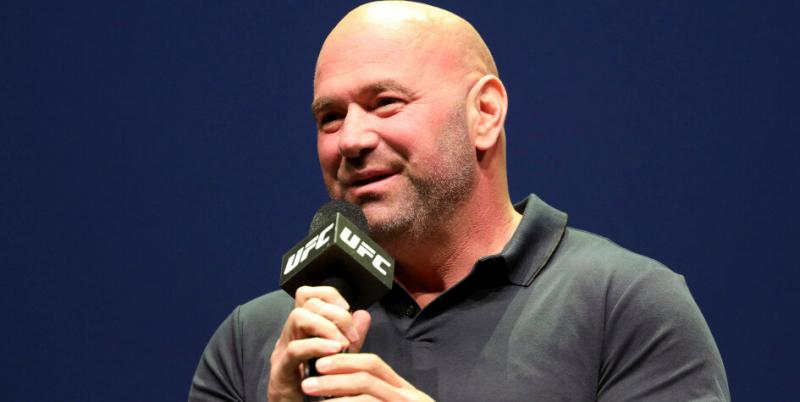 UFC отменяет три турнира из-за коронавируса