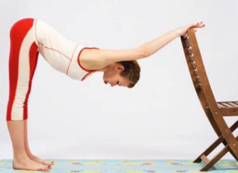 Упражнения от сутулости! Как поставить плечи на место (ВИДЕО)?💪🏻🔥