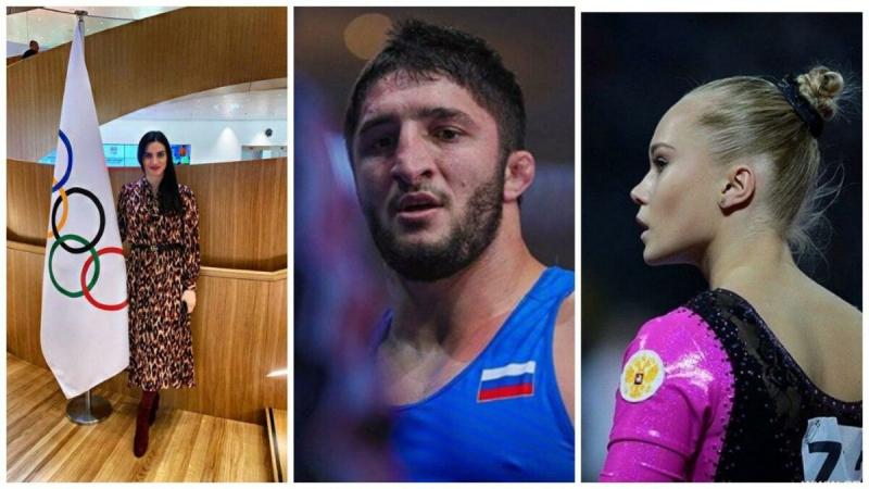 «Здоровье важнее». Реакция спортсменов на перенос Олимпиады
