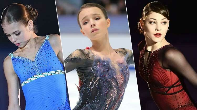 Золотая медалистка ЮЧМ назвала главную проблему троицы Трусова – Щербакова – Косторная