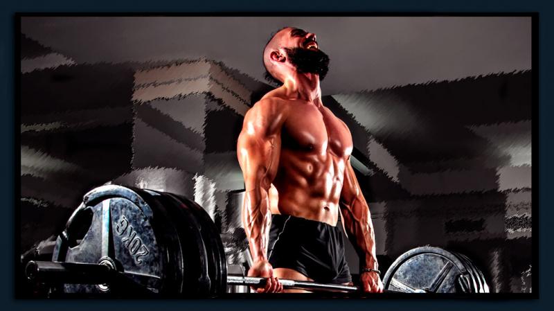 3 мифа о силовых тренировках, в которые многие продолжают верить ✨