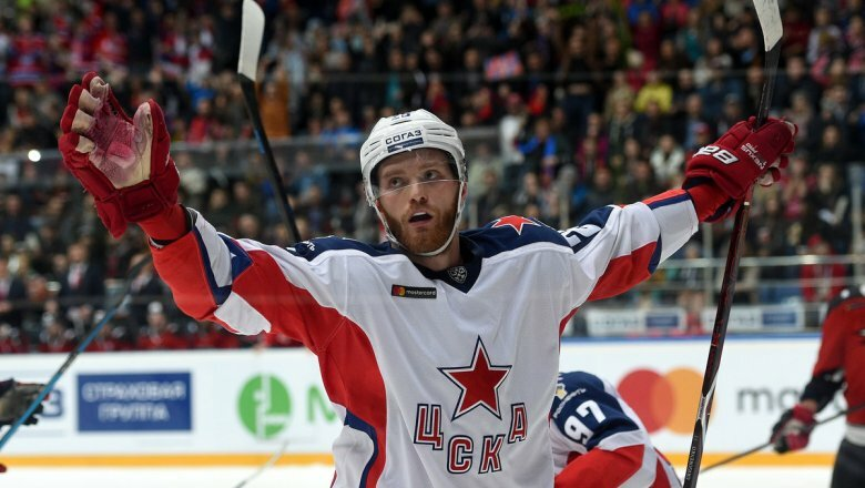 5 россиян, которые уже точно уедут в НХЛ