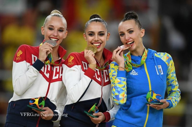 Бронзовый призер Олимпиады Анна Ризатдинова: «Хотела завершить карьеру после Лондона»