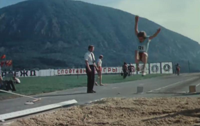 Чем объяснялся феномен советского спорта