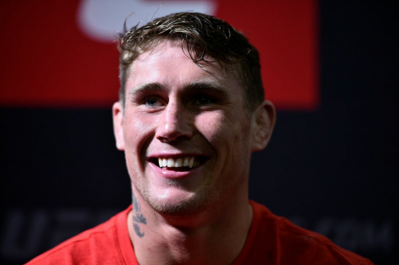 Даррен Тилл призывает UFC и Reebok повысить бойцам зарплату