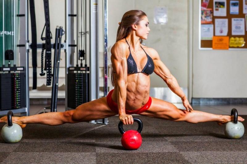 Есть ли смысл «разгонять» выработку тестостерона на силовой тренировке?