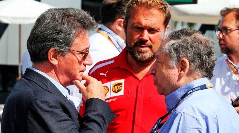 FIA: «Феррари» не дает разрешения на публикацию результатов расследования по моторам