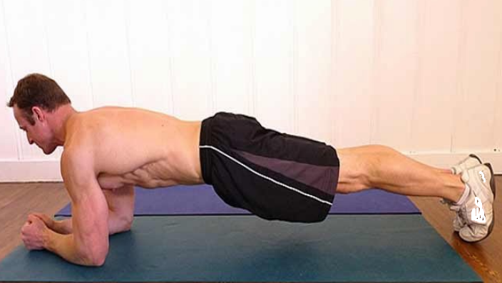 Какие упражнения увеличивают результат в подтягиваниях? Когда не можете сделать больше