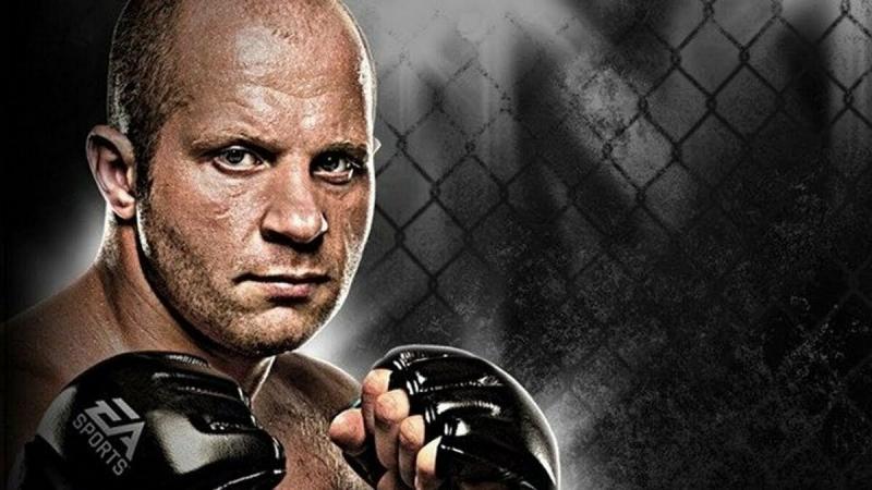 Мог ли Федор Емельяненко стать чемпионом UFC