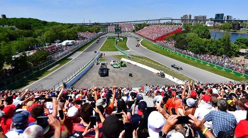 Официально: Гран-при Канады отложен, старт сезона во Франции