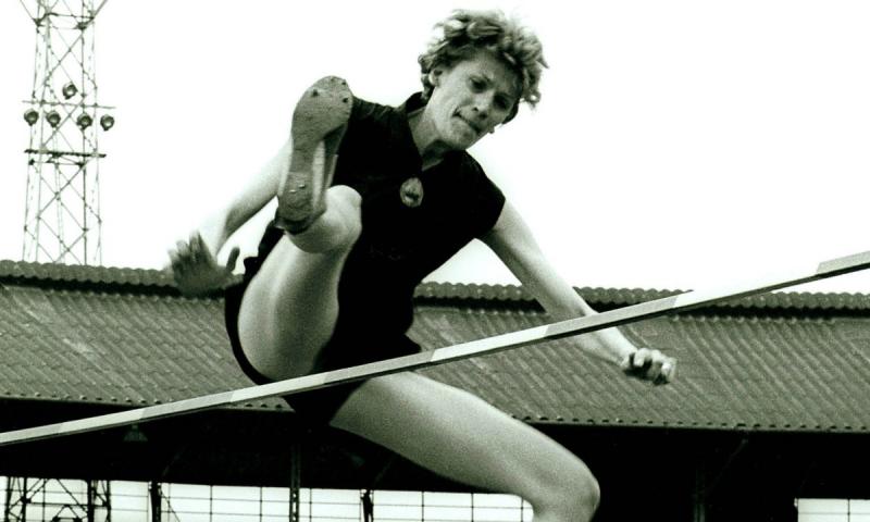 Правда большого спорта с древнейших времен - 2 - Женщины мужского пола