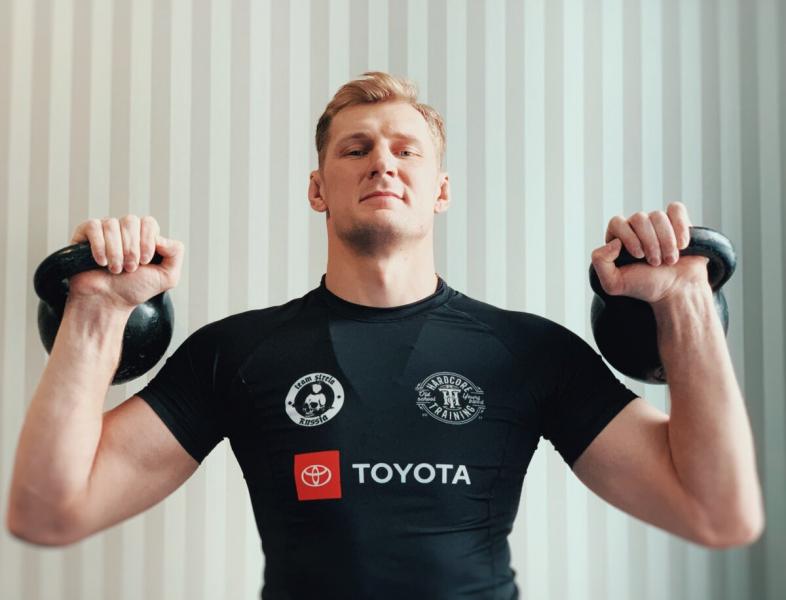 «Самое крутое время, чтобы учиться новому» — атлеты Team Toyota Russia рассказали, чем занимаются в самоизоляции